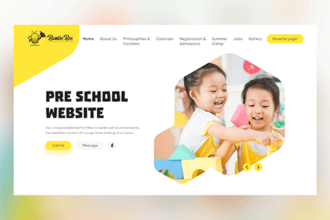 Bumble Bee, International Pre School