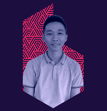 Sai Myo Min Aung, Web Developer
